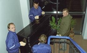 Klaver on kolimise võtmeküsimus