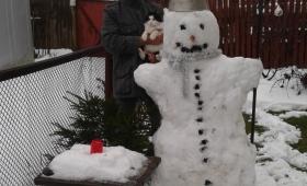 Lume Mees ja Papaa