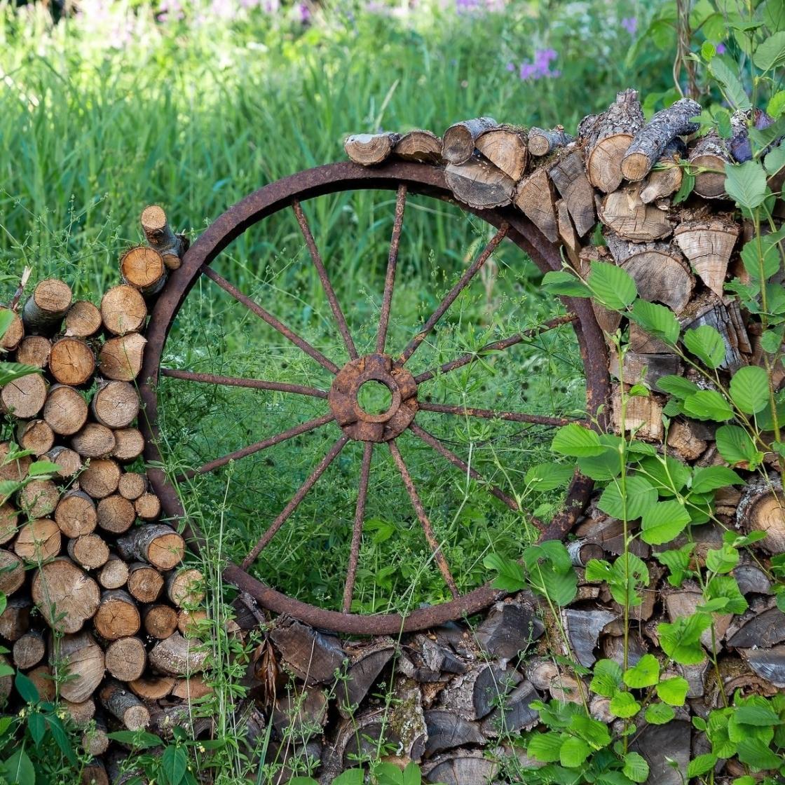 Vana ratas