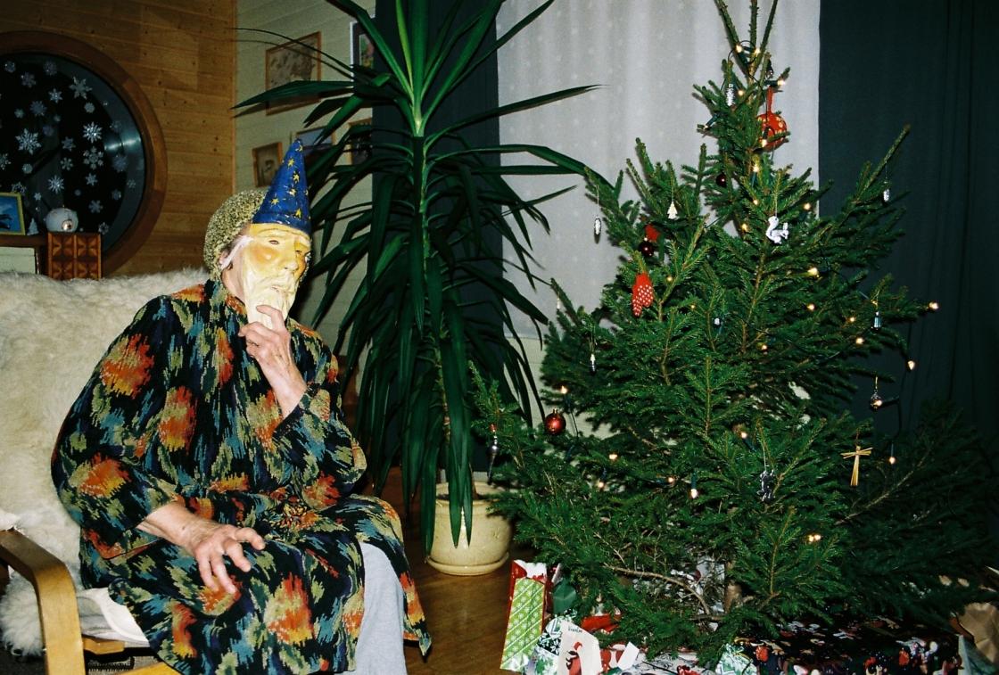 Jõulunänn