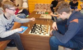 Õpime malemängu