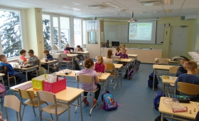 Viljandi Jakobsoni kooli maletunnid Paul Keres 100