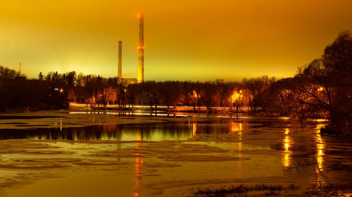 Sillamäe tehas