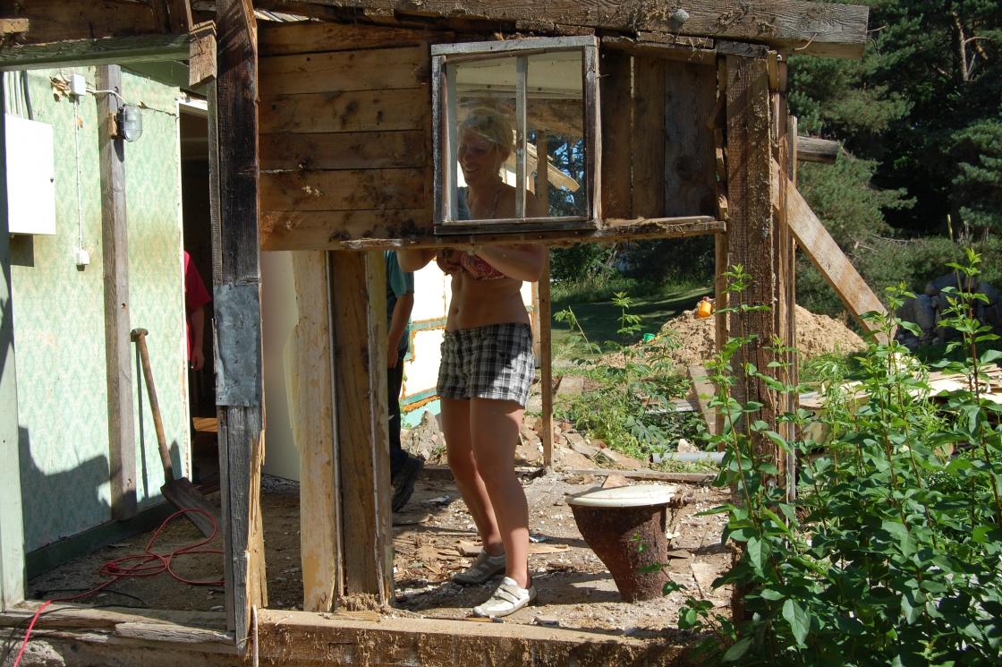 Talgud Vanaveski talus