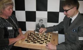 Ka õpetajatele pole malemäng võõras