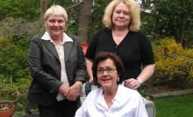Nora, Maris ja Marika