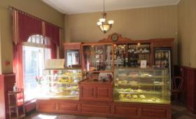 Kohvik Viljandi