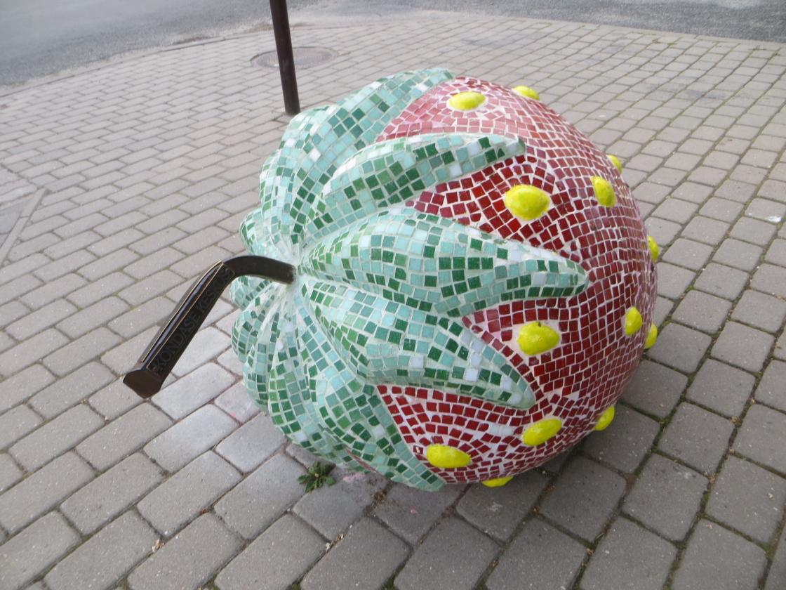 Viljandi sümbol
