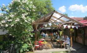 Kohvik Roheline Maja