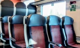 Sõidan tööle ühistranspordiga