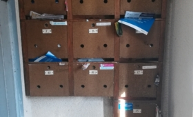 Kortermajade postkastidesse saabunud teated Vabariigi Valitsuselt