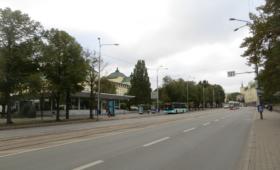 Pärnu mnt