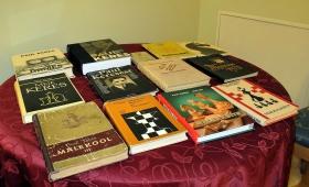 Suurmeister Paul Keres valitud maleraamatutes