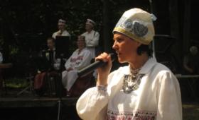 Simuna kihelkonna pärimuskultuuripäev Rohus