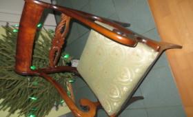 Mõisa tool