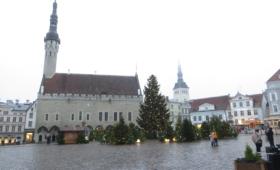 Dokumenteerides Tallinna 31.12.2020