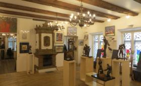 Tauno Kangro galerii