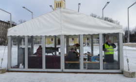 Tallinn valmistub Hiina kalendri järgi aastavahetuseks
