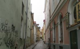Tühi Tallinn