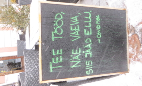 Raekoja platsi kohvik