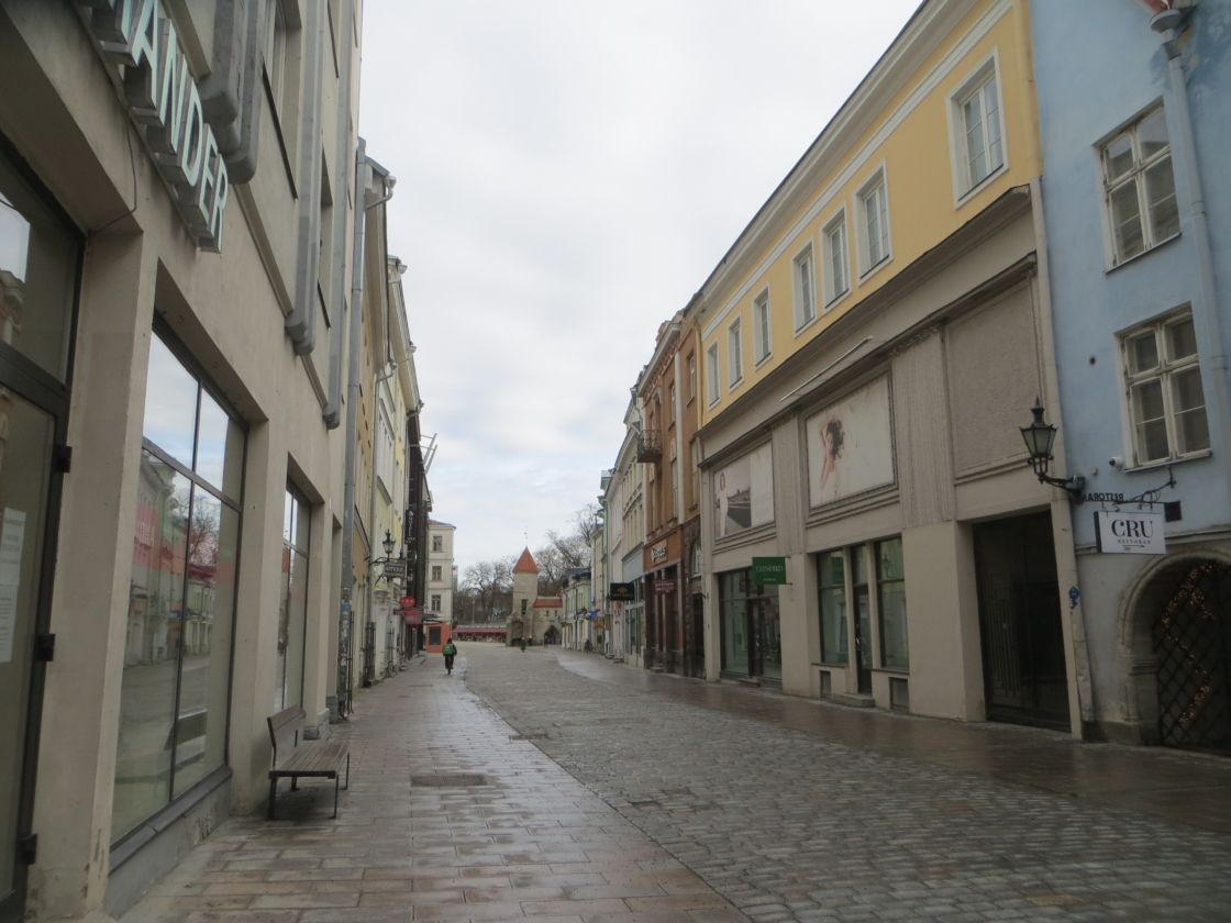 Viru tänav