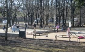 Lapsed pargis
