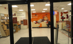 Postkontor