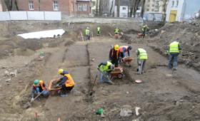 Arheoloogilised kaevamised