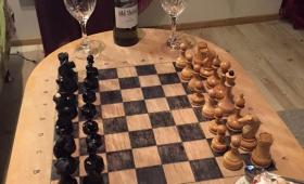 Paul Kerese sünnipäeval mängisin oma mehega