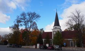 Kirik keset küla