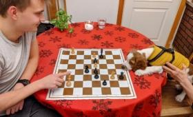 Fischer vs Keres, 1962, 0-1