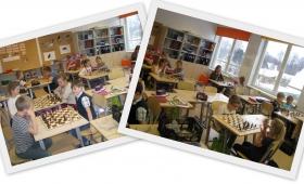 Maletund Laulasmaa Kooli 2.a klassis