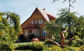 Väike-Saadu talu