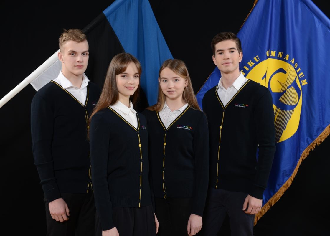 Tallinna Kuristiku Gümnaasium